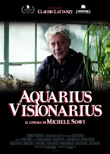 AQUARIUS VISIONARIUS poster-2
