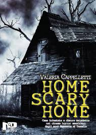 home scary movie